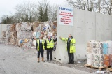 HPR invests in new bunker walls for added safety